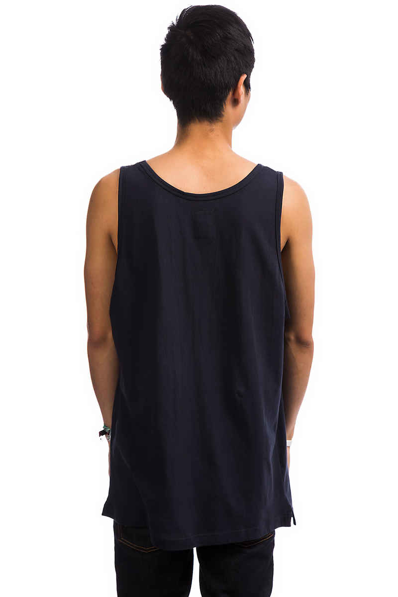 Element Iann Tank-Top (eclipse navy)