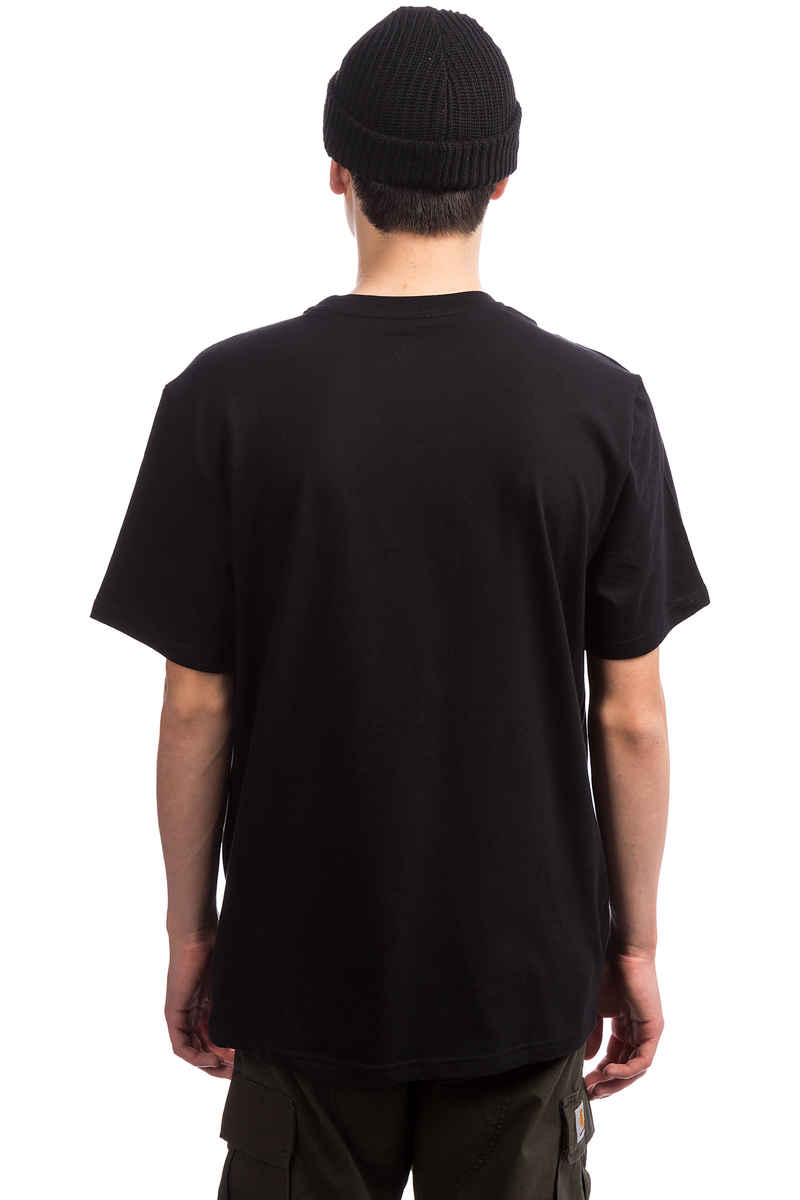 Element Ambit T-Shirt (flint black)
