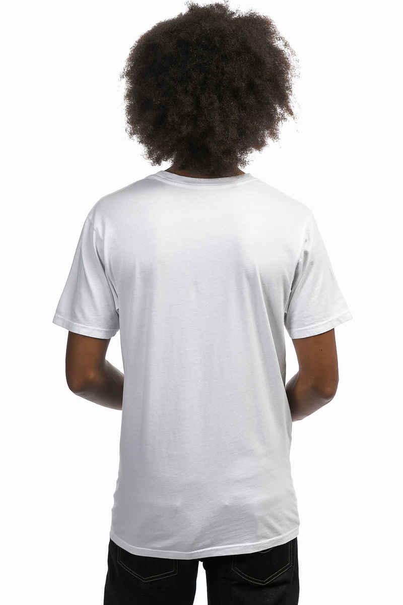 JHF Legacy Camiseta (white royal)