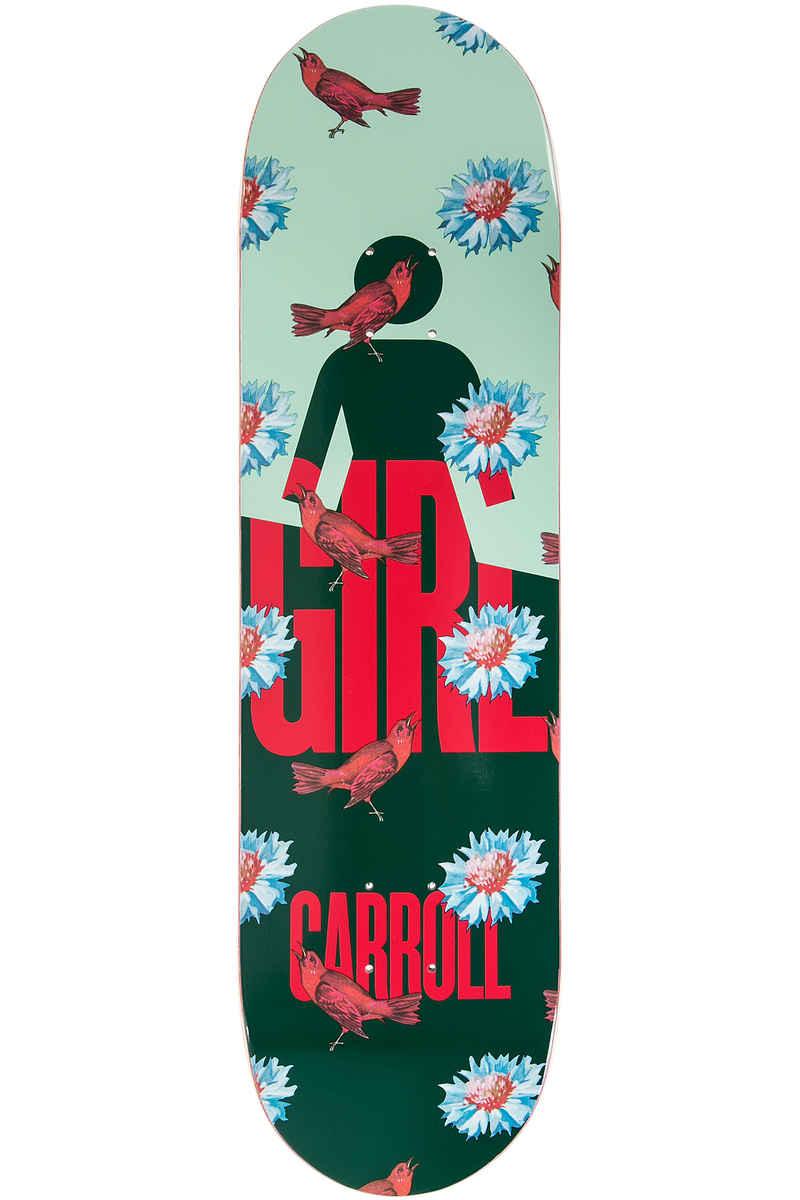 """Girl Carroll Sanctuary 8.375"""" Deck (multi)"""