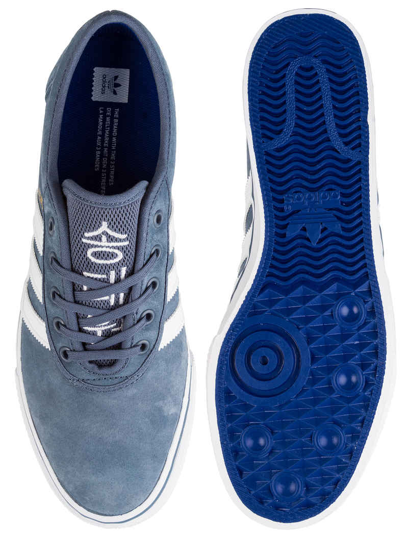 adidas Adi Ease x Daewon Schuh (tech ink future white)