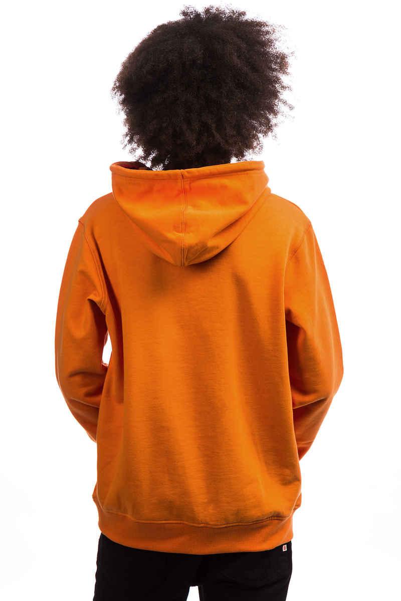 Dickies Progreso Hoodie (energy orange)