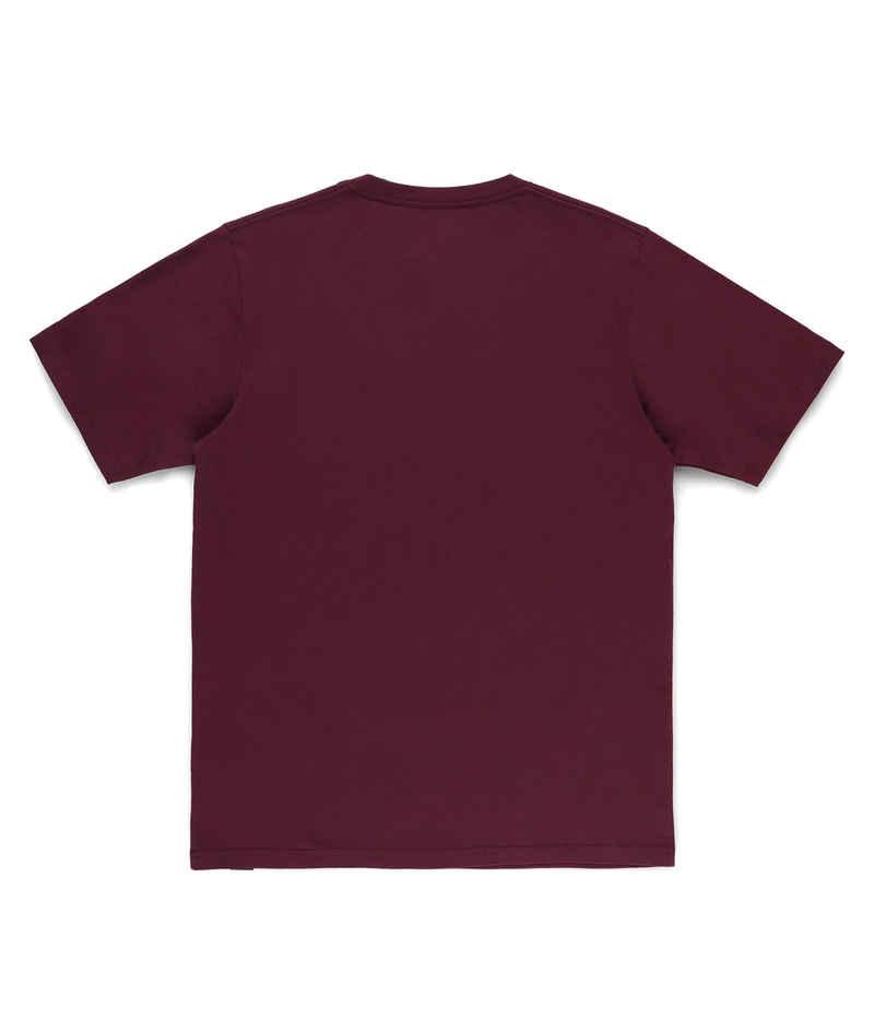 Dickies Stockdale T-Shirt (maroon)