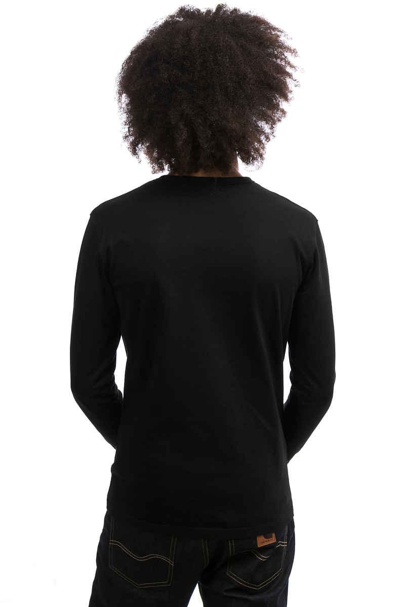 Dickies Round Rock Longsleeve (black)