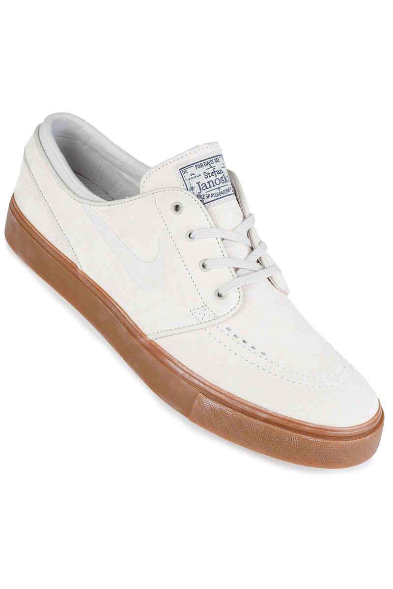 Nike SB Zoom Stefan Janoski Shoes (light bone gum)