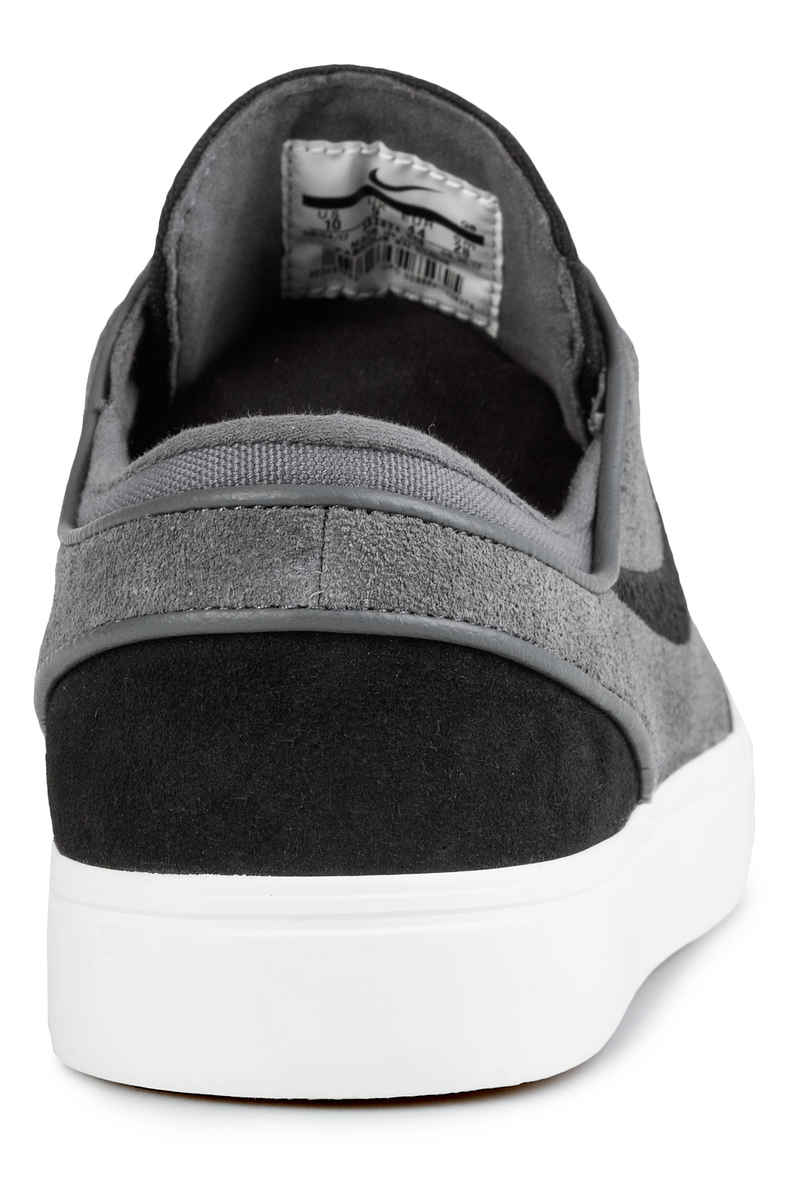 Nike SB Zoom Stefan Janoski Shoes (dark grey black summit white)