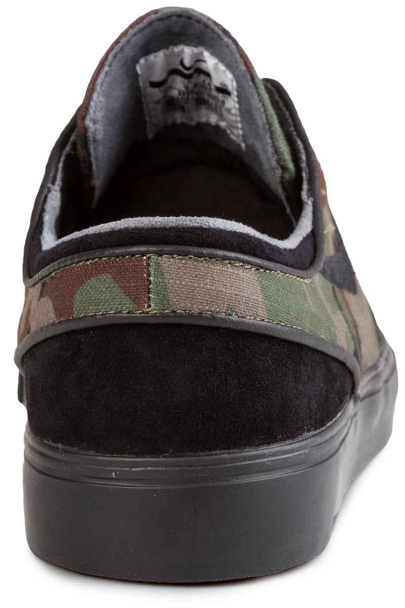 Nike SB Zoom Stefan Janoski OG Chaussure (black black medium olive)