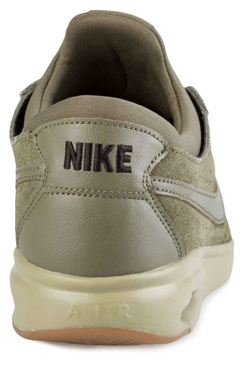 5355d7c65b0 Nike SB Air Max Bruin Vapor Shoes (medium olive) buy at skatedeluxe