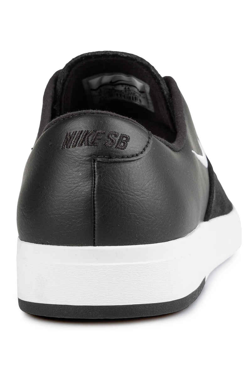 Nike SB Zoom P-Rod X Shoes (black white)