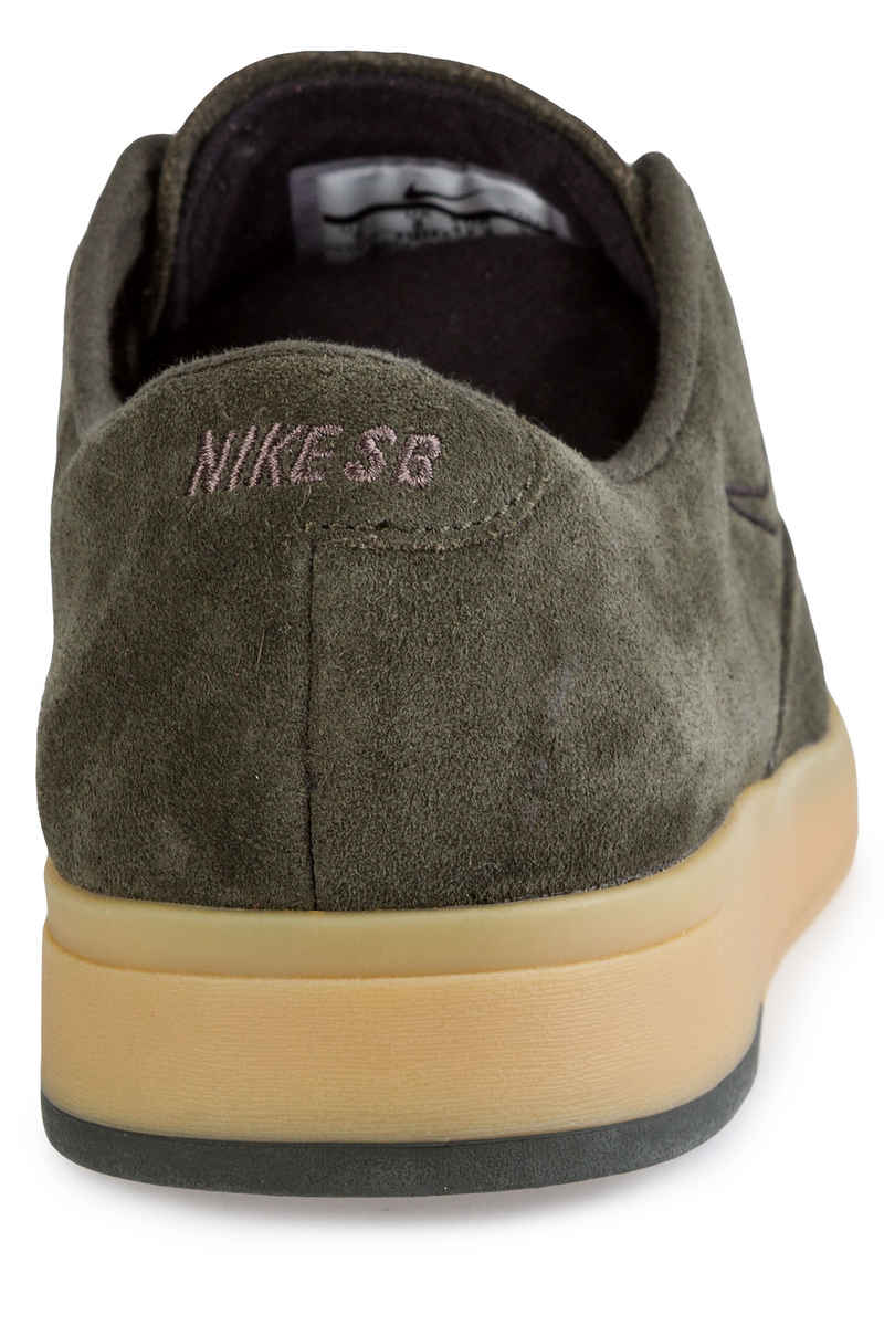 Nike SB Zoom P-Rod X Chaussure (sequoia black)