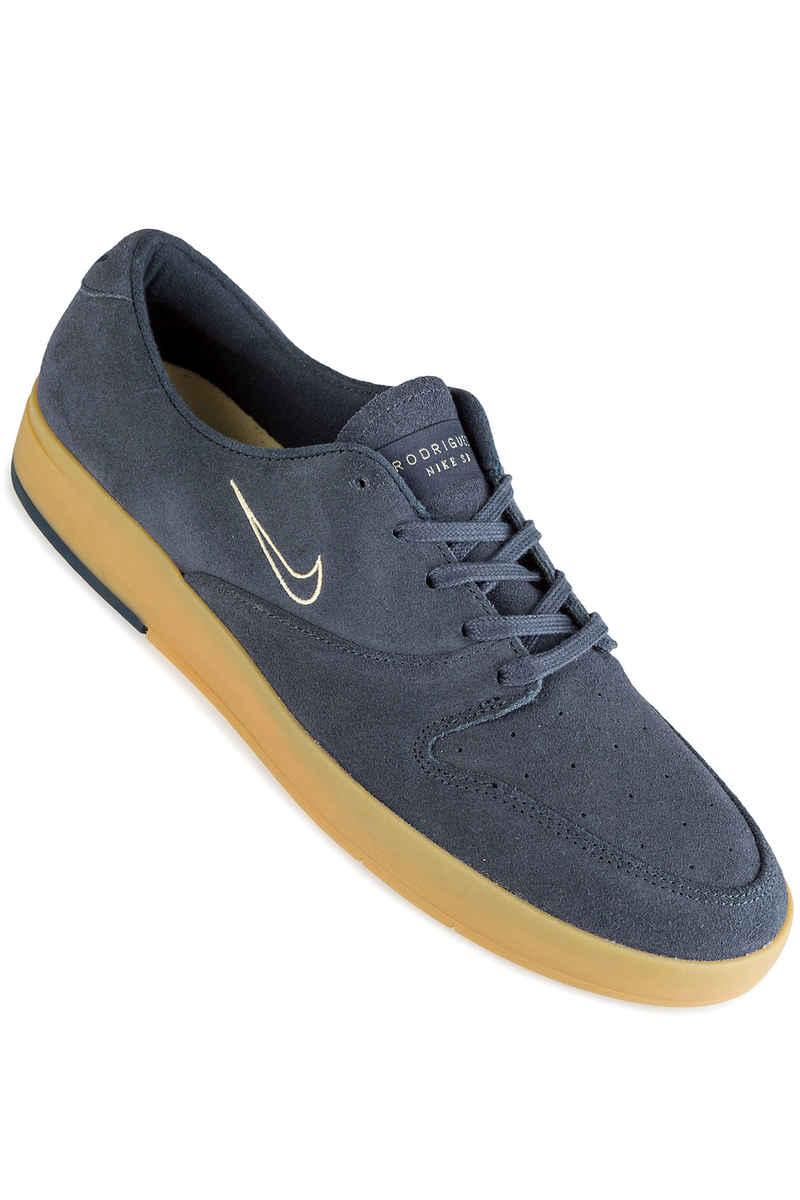 Nike SB Zoom P-Rod X Chaussure (thunder blue)