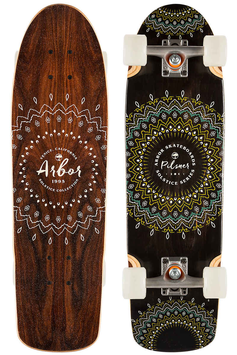 "Arbor Pilsner Solstice Collection 28"" (71.5cm) Cruiser"