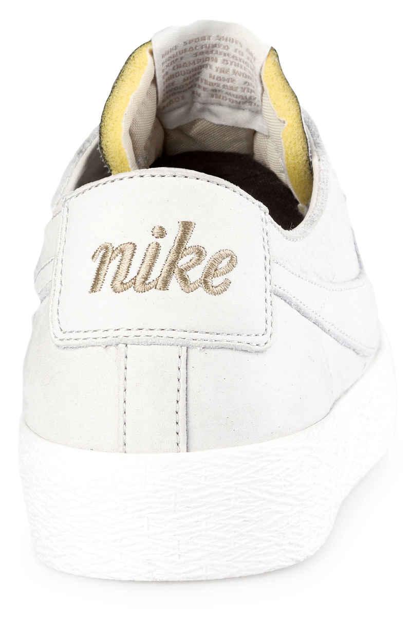 best website 654f4 c3e8f Nike SB Zoom Blazer Low Deconstructed Shoes (light bone khaki)