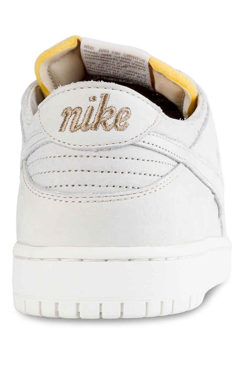 Nike SB Dunk Low Pro Deconstructed Schuh (light bone khaki)