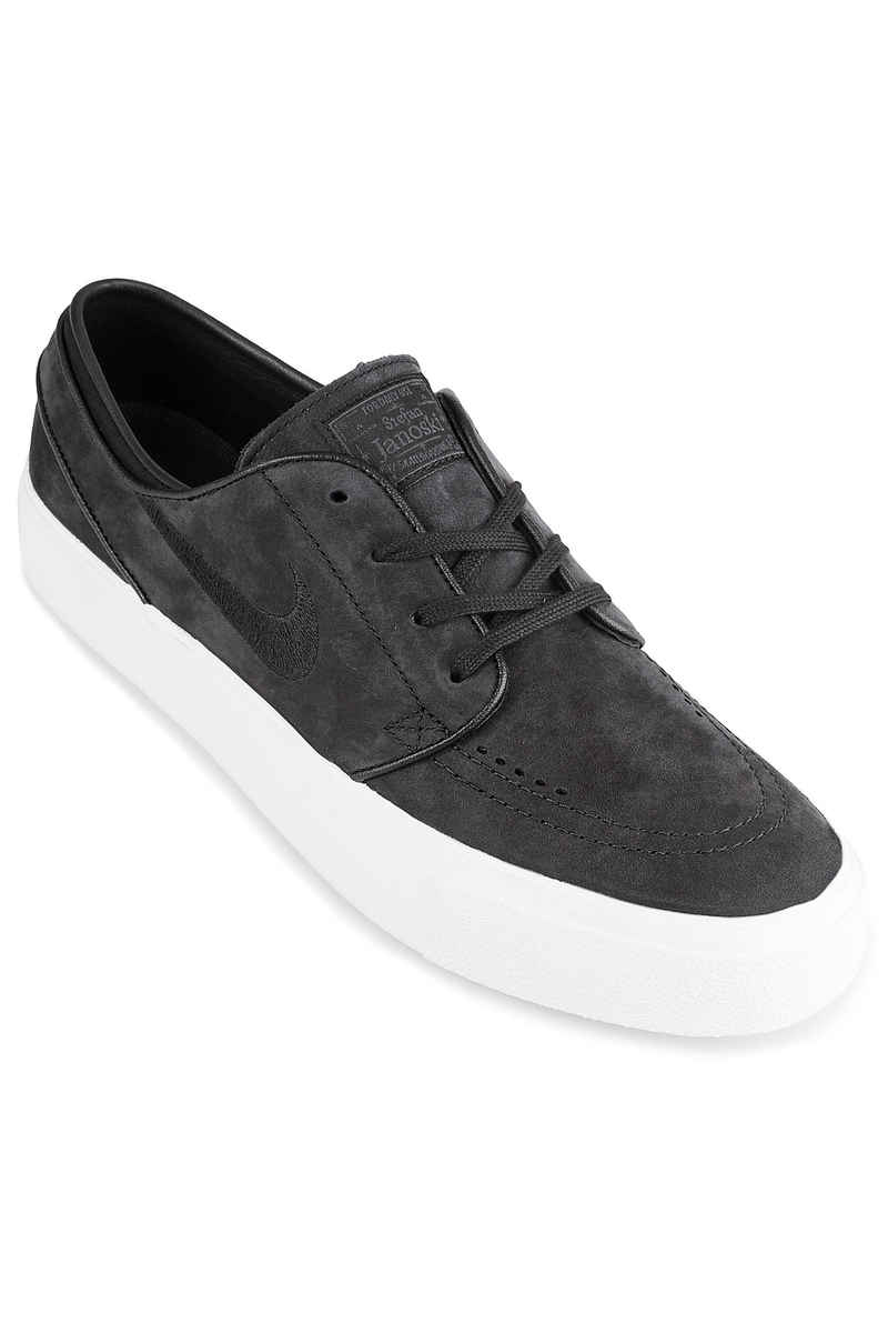 Nike SB Zoom Janoski HT Deconstructed Schuh (black summit white)