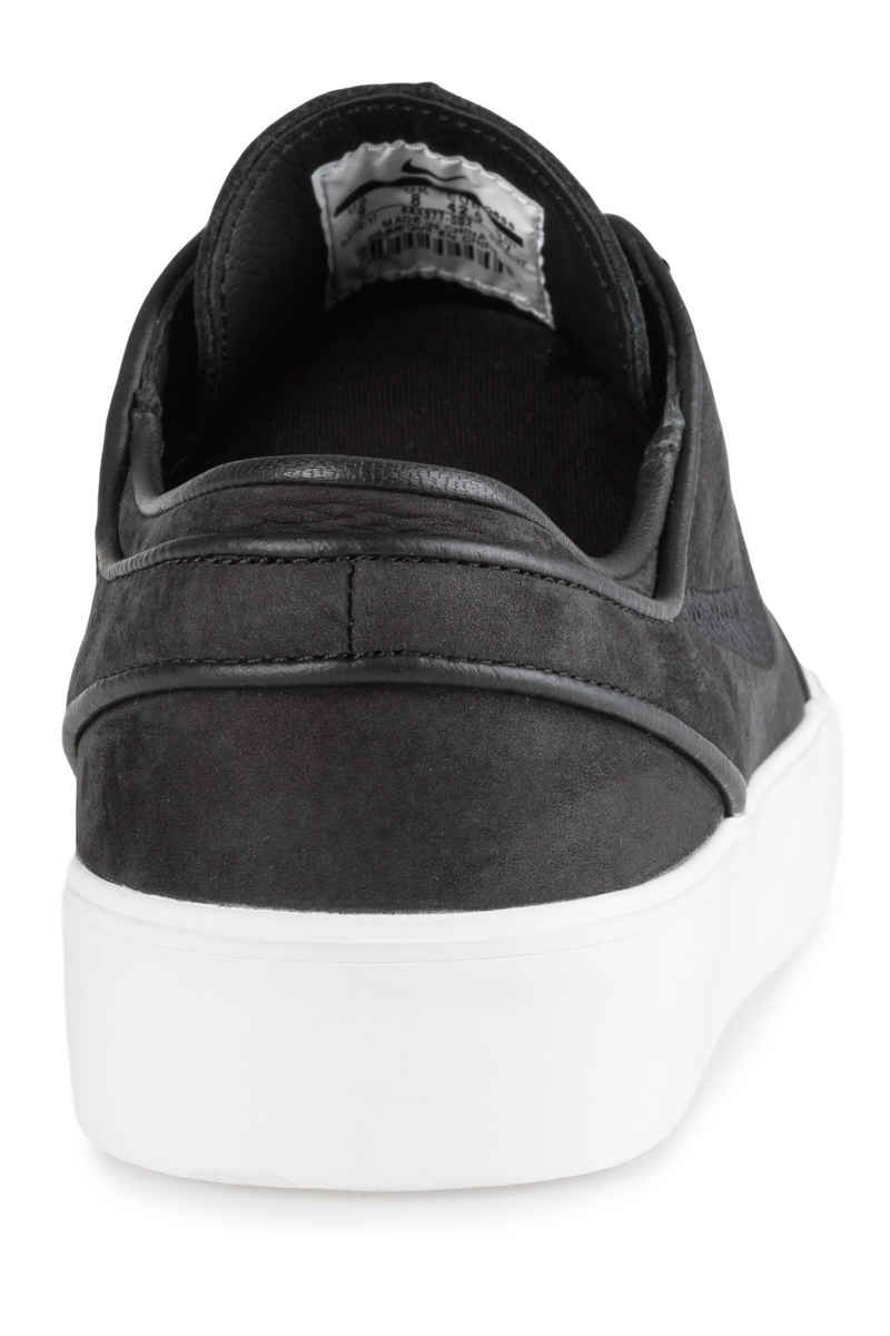 Nike SB Zoom Stefan Janoski HT Shoes (black wolf grey)