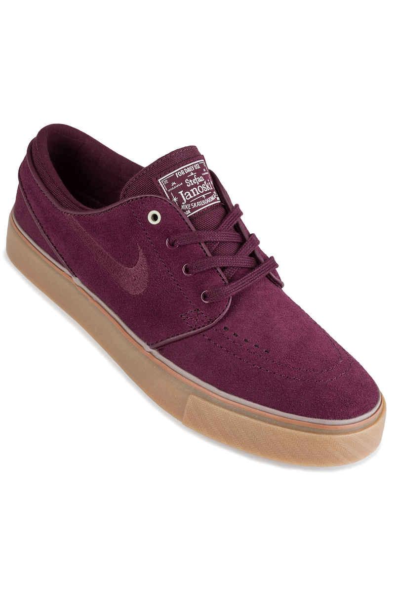 ... Nike SB Zoom Stefan Janoski Shoes women night maroon buy at