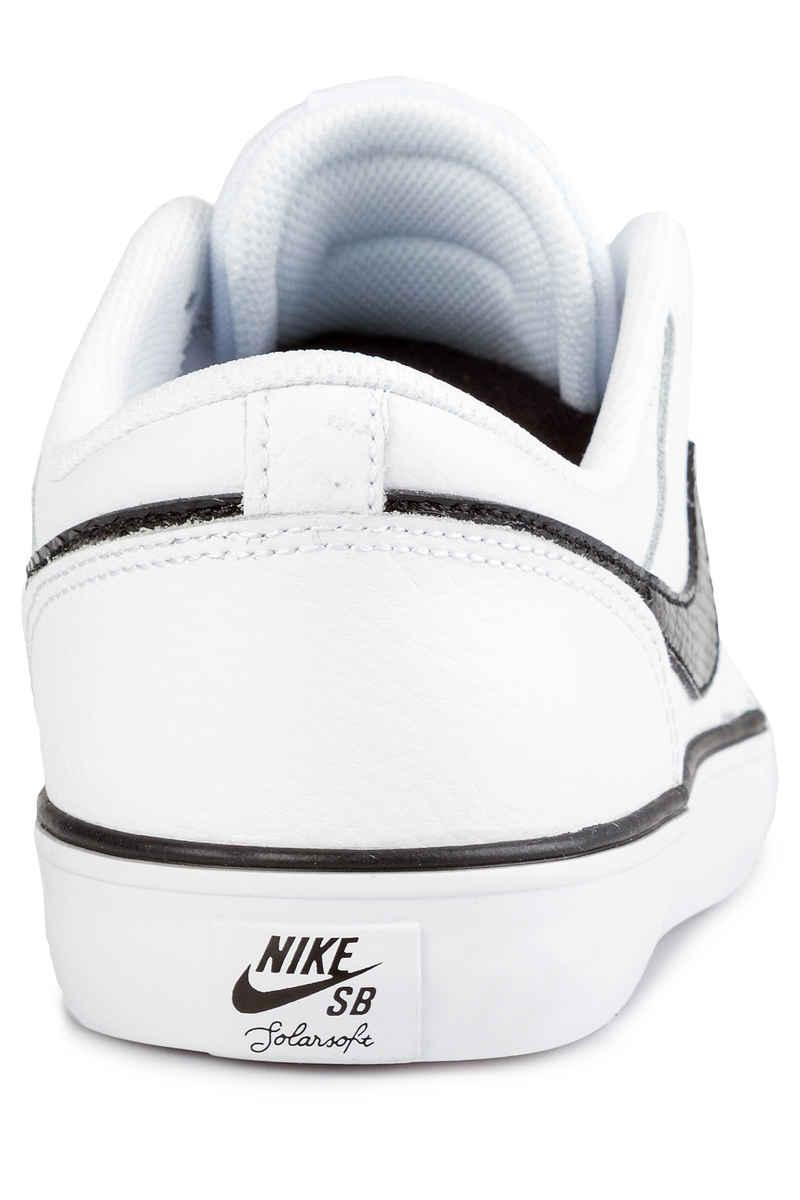 Nike SB Solarsoft Portmore II achetez Chaussure women (white Noir) achetez II 1b5b10
