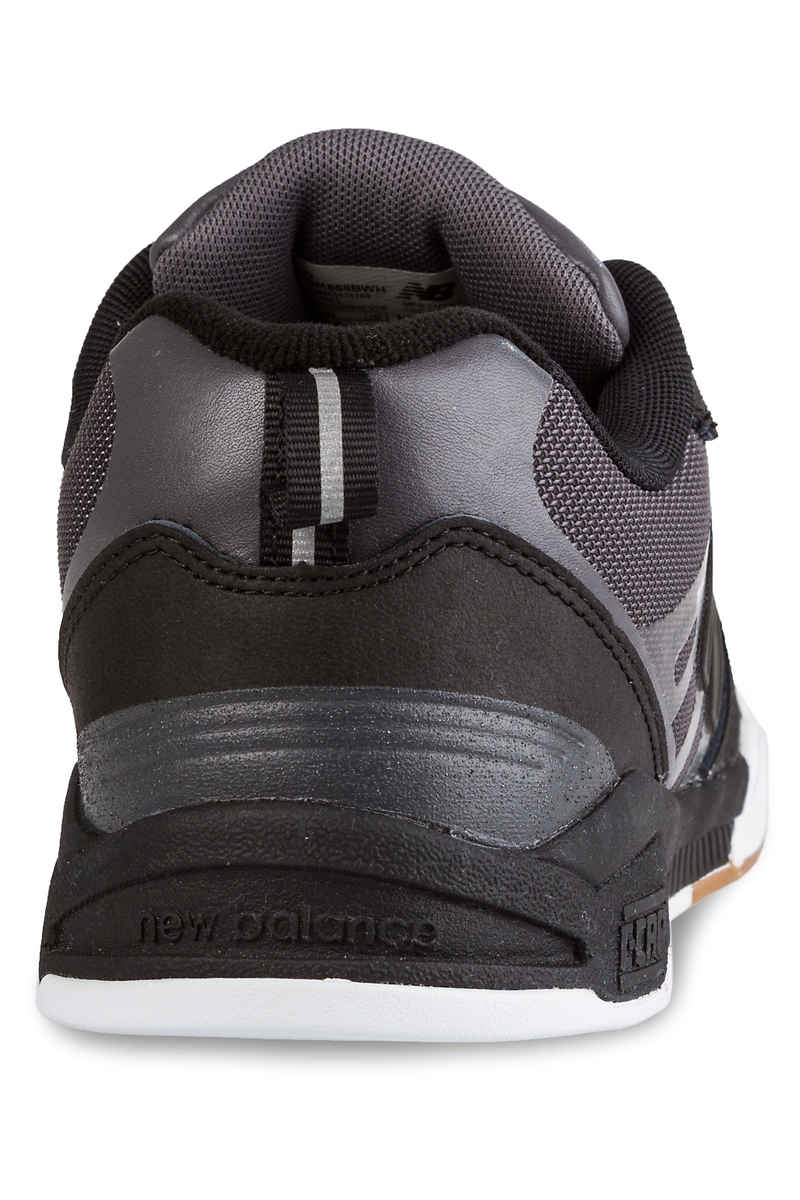 New Balance Numeric 868 Shoes (black grey)