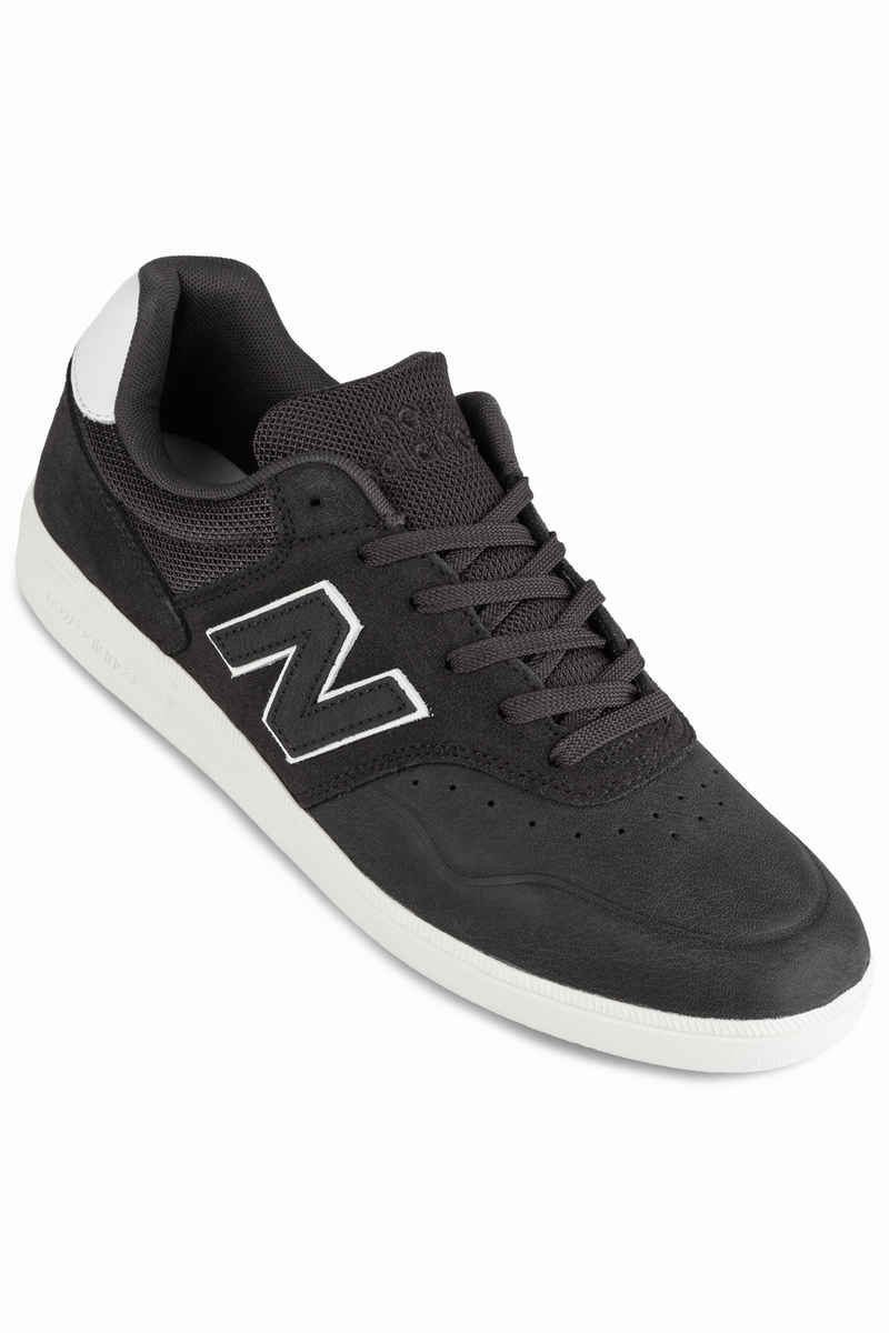 New Balance Numeric 288 Schoen (black white)