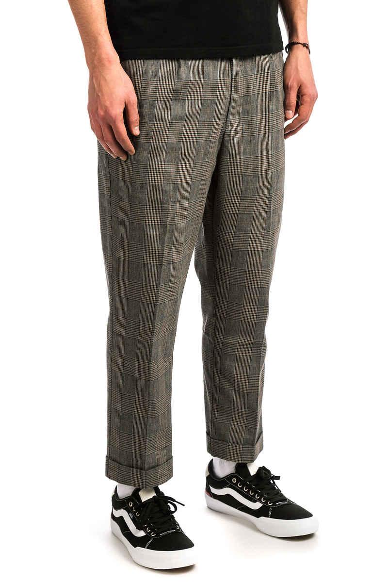 Brixton Regent Trouser Broeken (grey plaid)