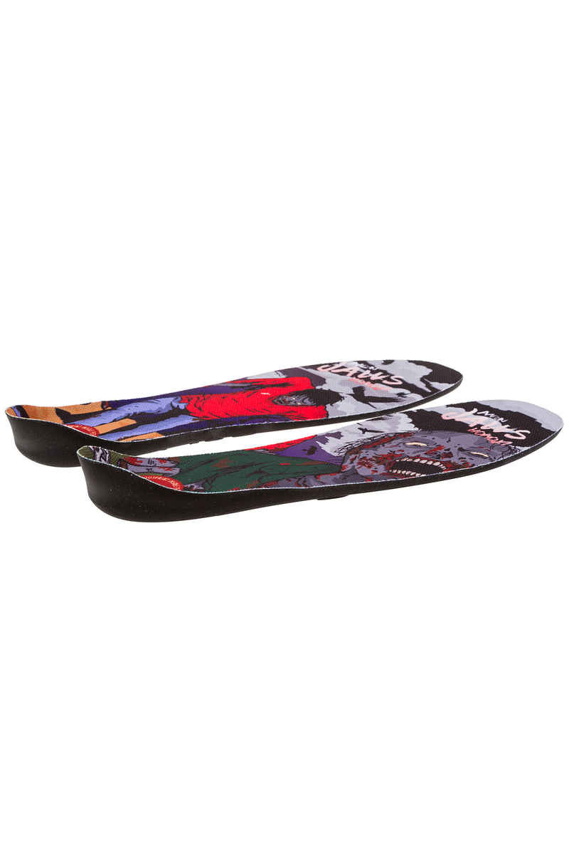 Footprint Jaws Zombie King Foam Elite Plantilla (multi)