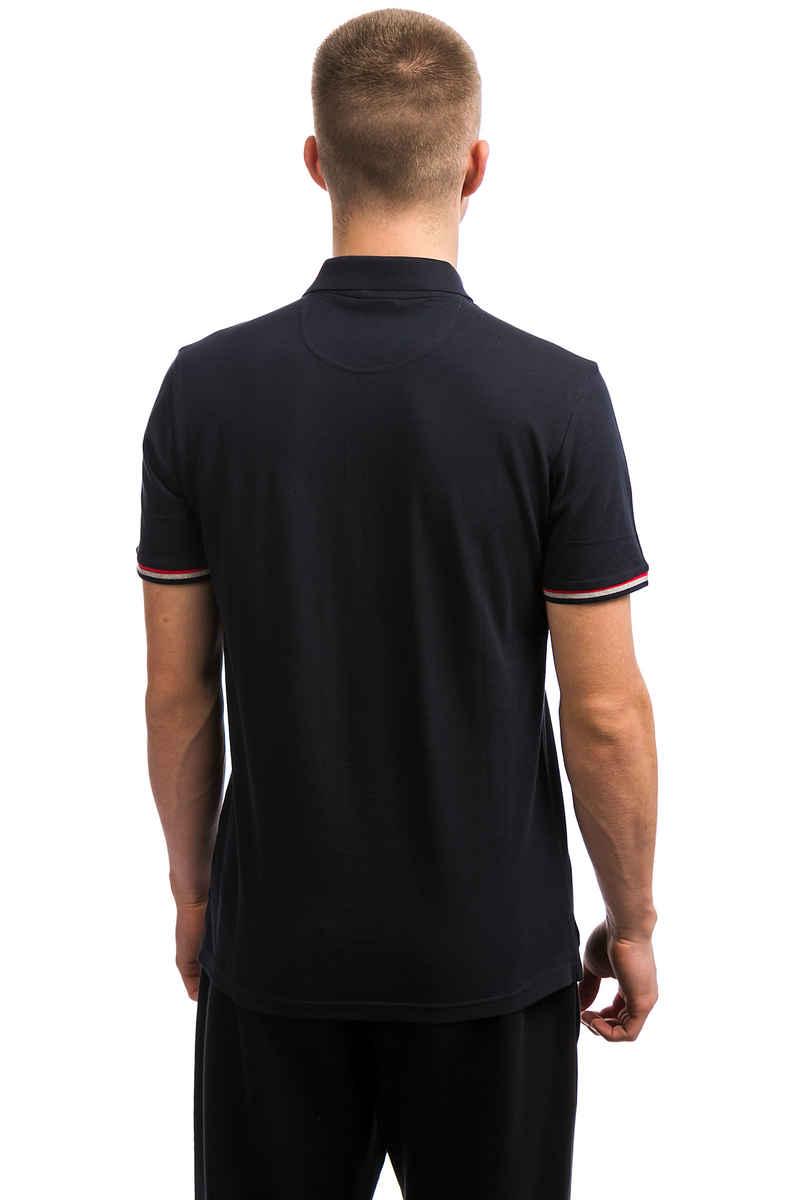 Champion Pique Polo-Shirt (navy)