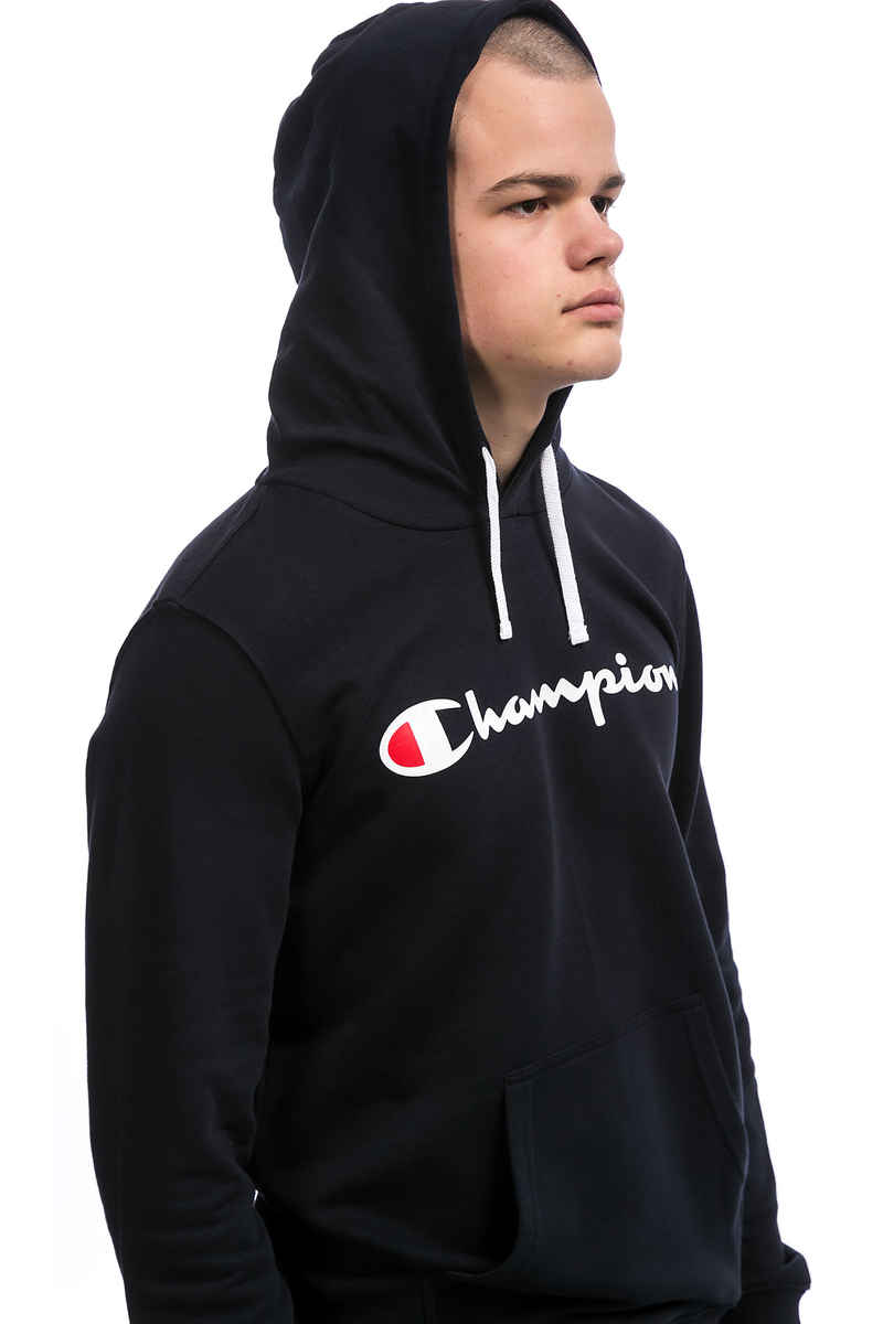 Champion Terry Hoodie (navy)