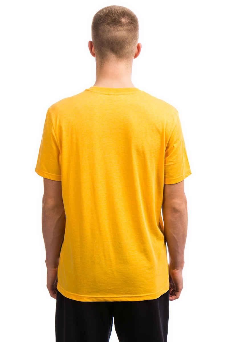 Champion Jersey T-Shirt  (yellow)