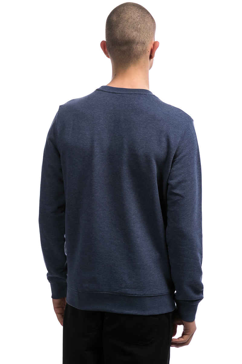 Champion Terry Sweatshirt (navy)