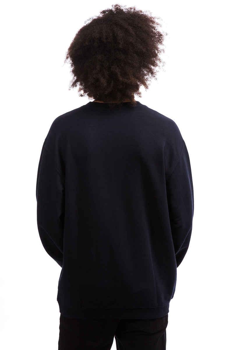 Champion Terry Oversize Sweatshirt (navy)
