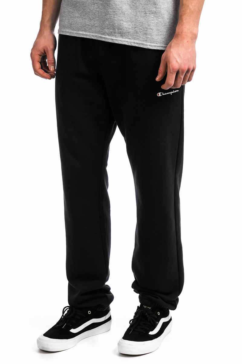 Champion Terry Solid Color Easy Hose (black)