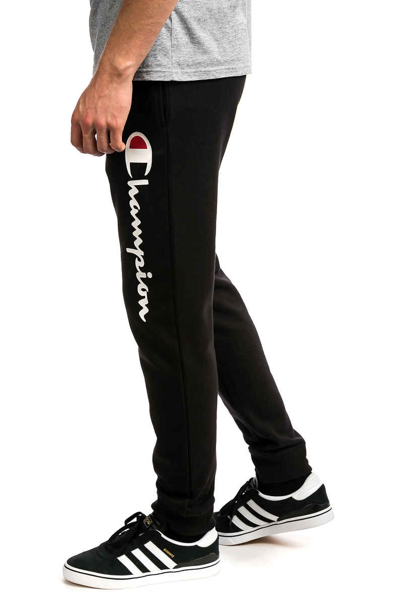 Champion Terry Solid Color Special Hose (black)