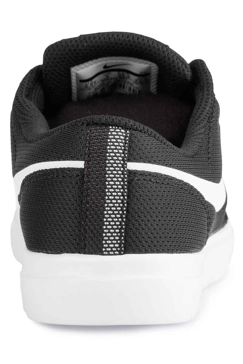 Nike SB Portmore II Ultralight Schuh kids (black white)