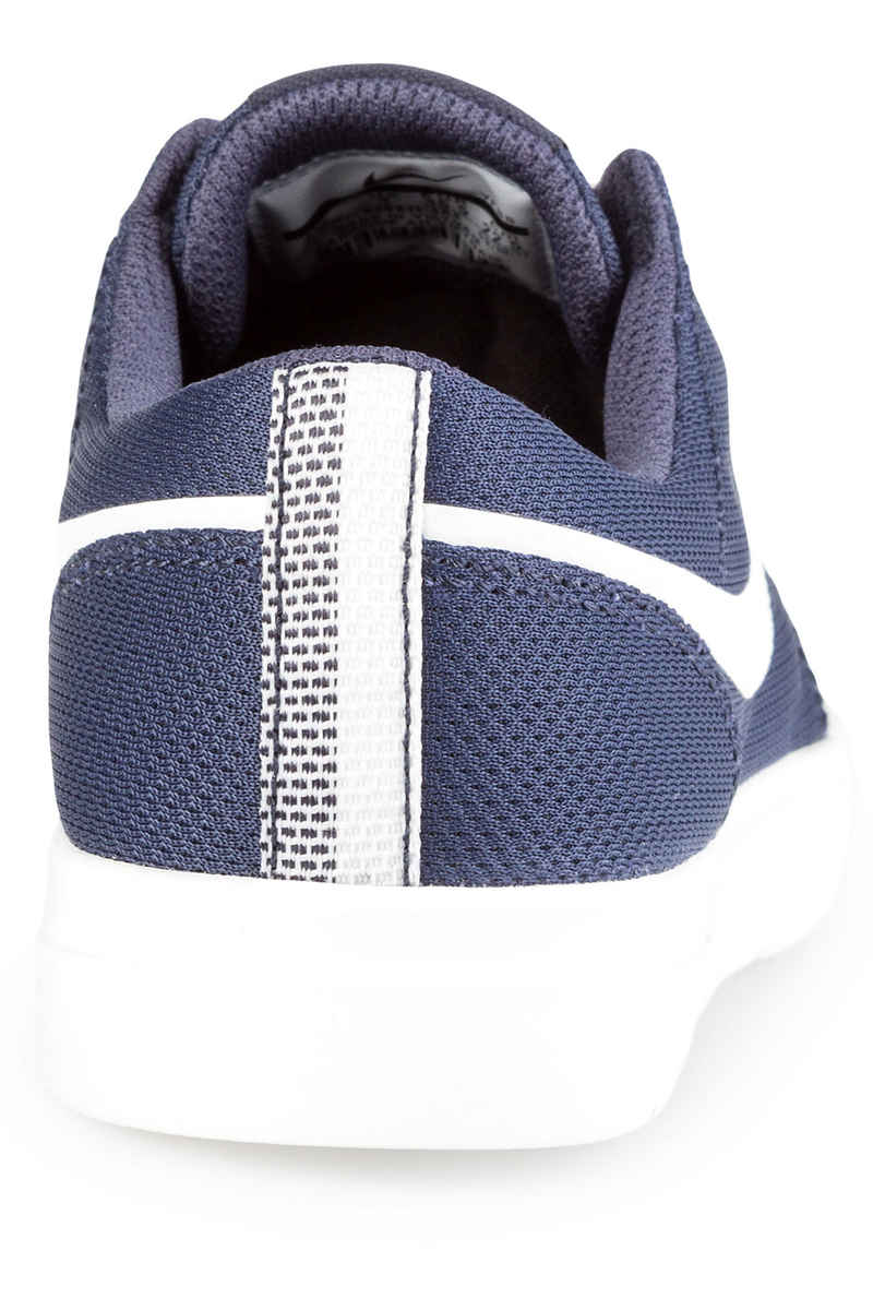 Nike SB Portmore II Ultralight Shoes kids (thunder blue summit white)