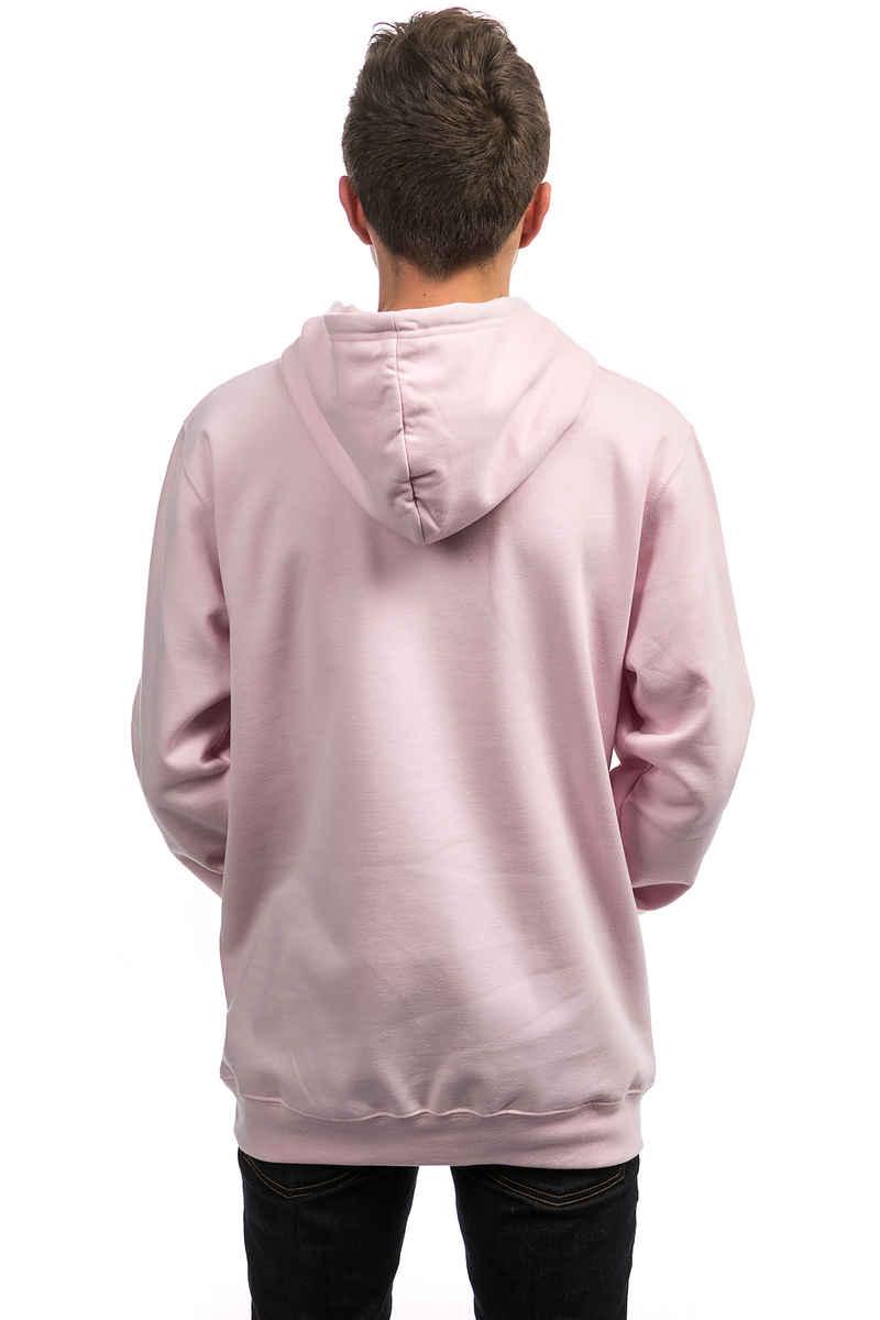 Cleptomanicx Möwe Hoodie (ballerina pink)