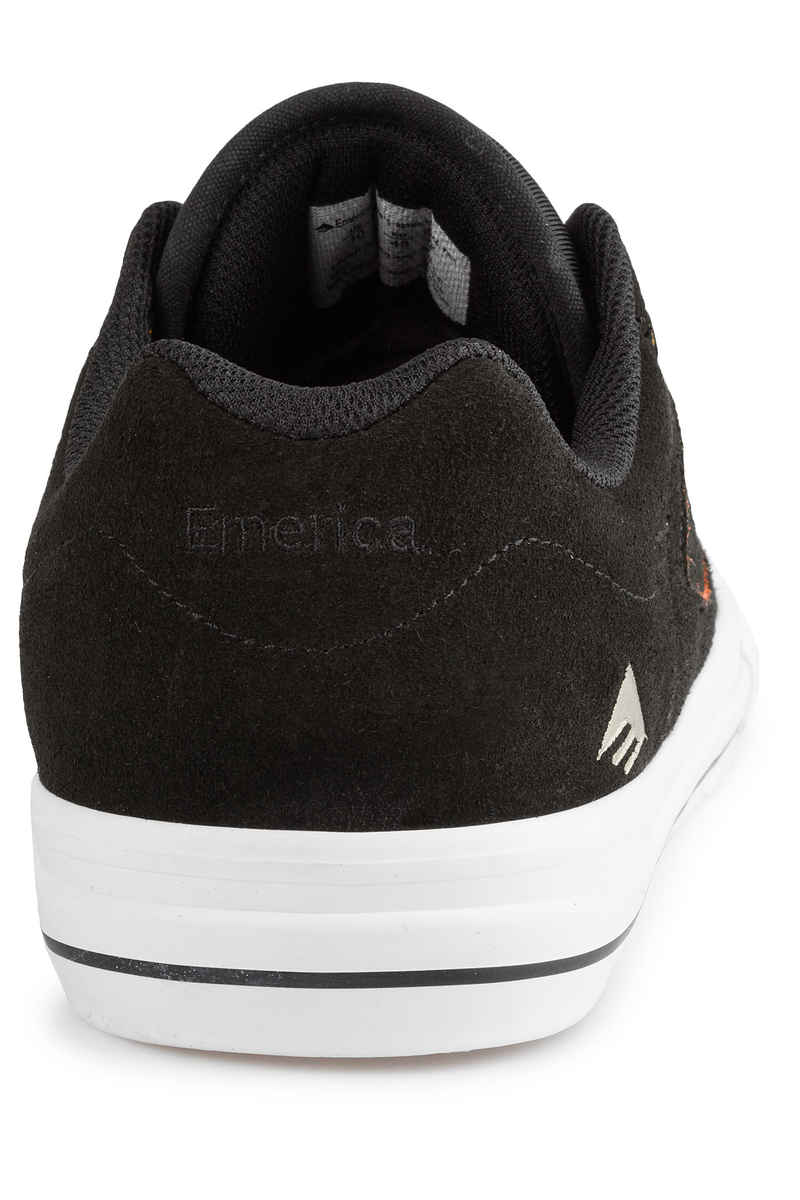 Emerica Reynolds 3 G6 Vulc Schuh (grey orange)