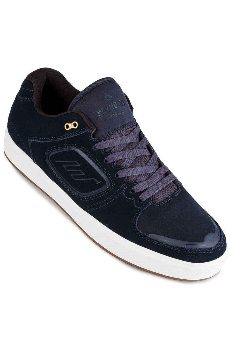 Emerica Reynolds G6 Schuh (navy white gum)
