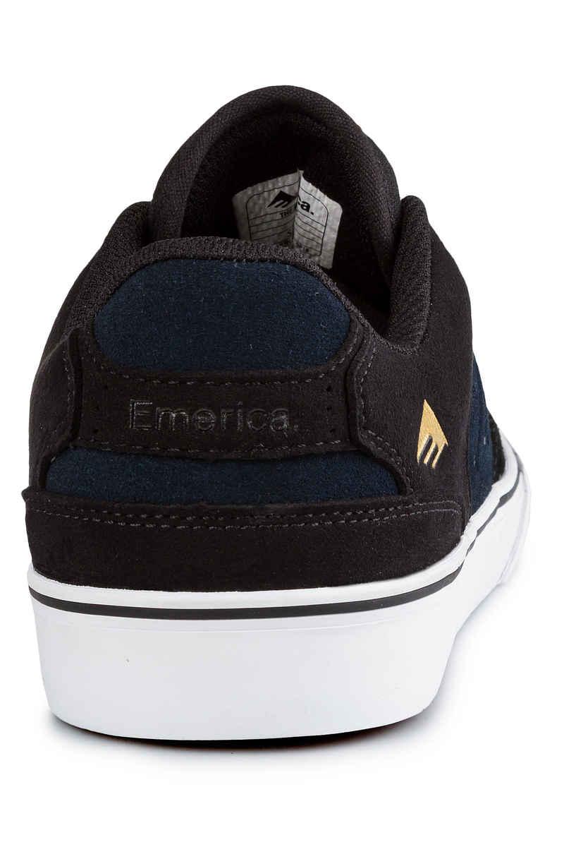 Emerica The Reynolds Low Vulc Chaussure (black navy)