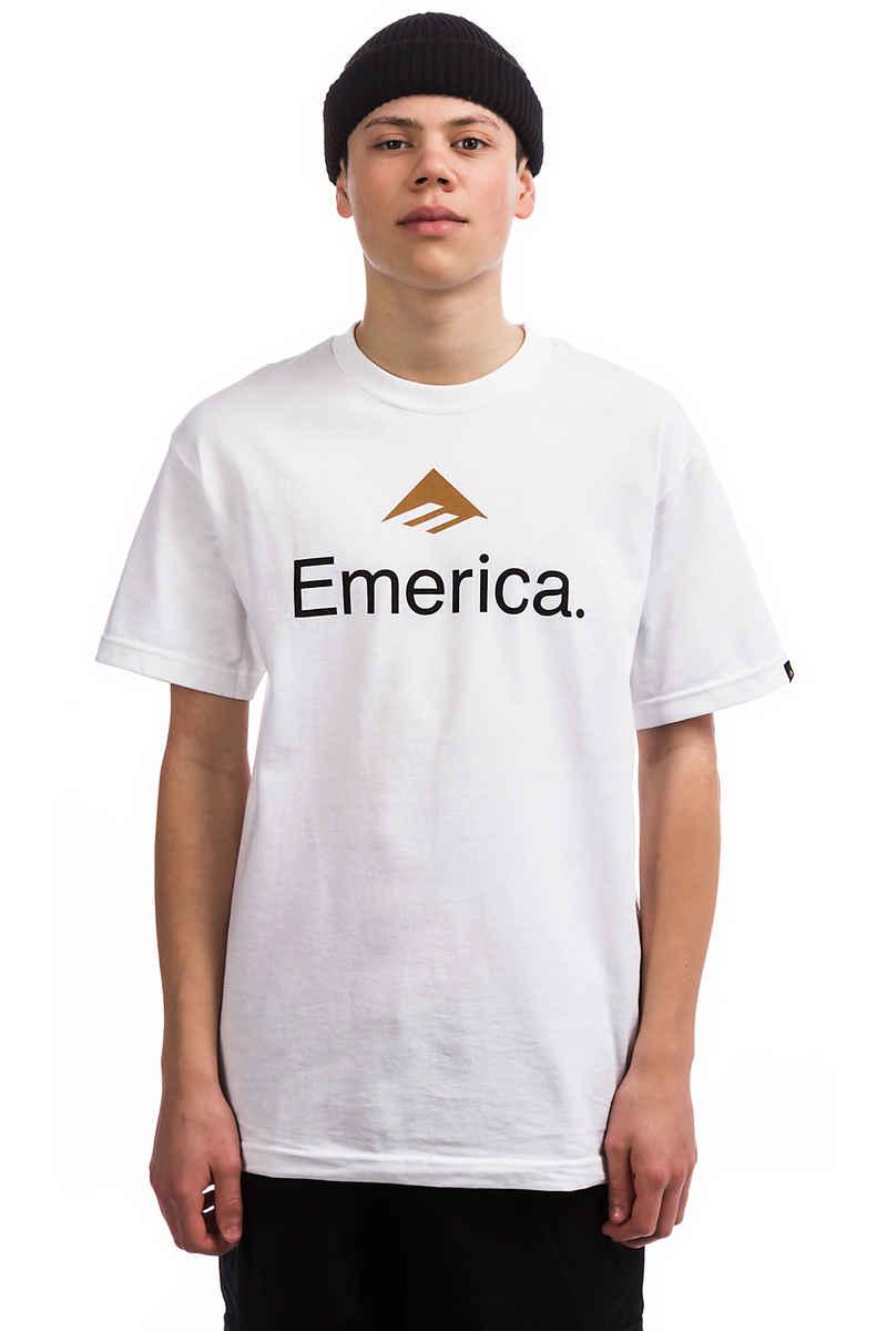 Emerica logo gold