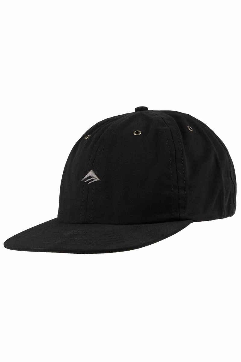 Emerica Try Strapback Cap (black)
