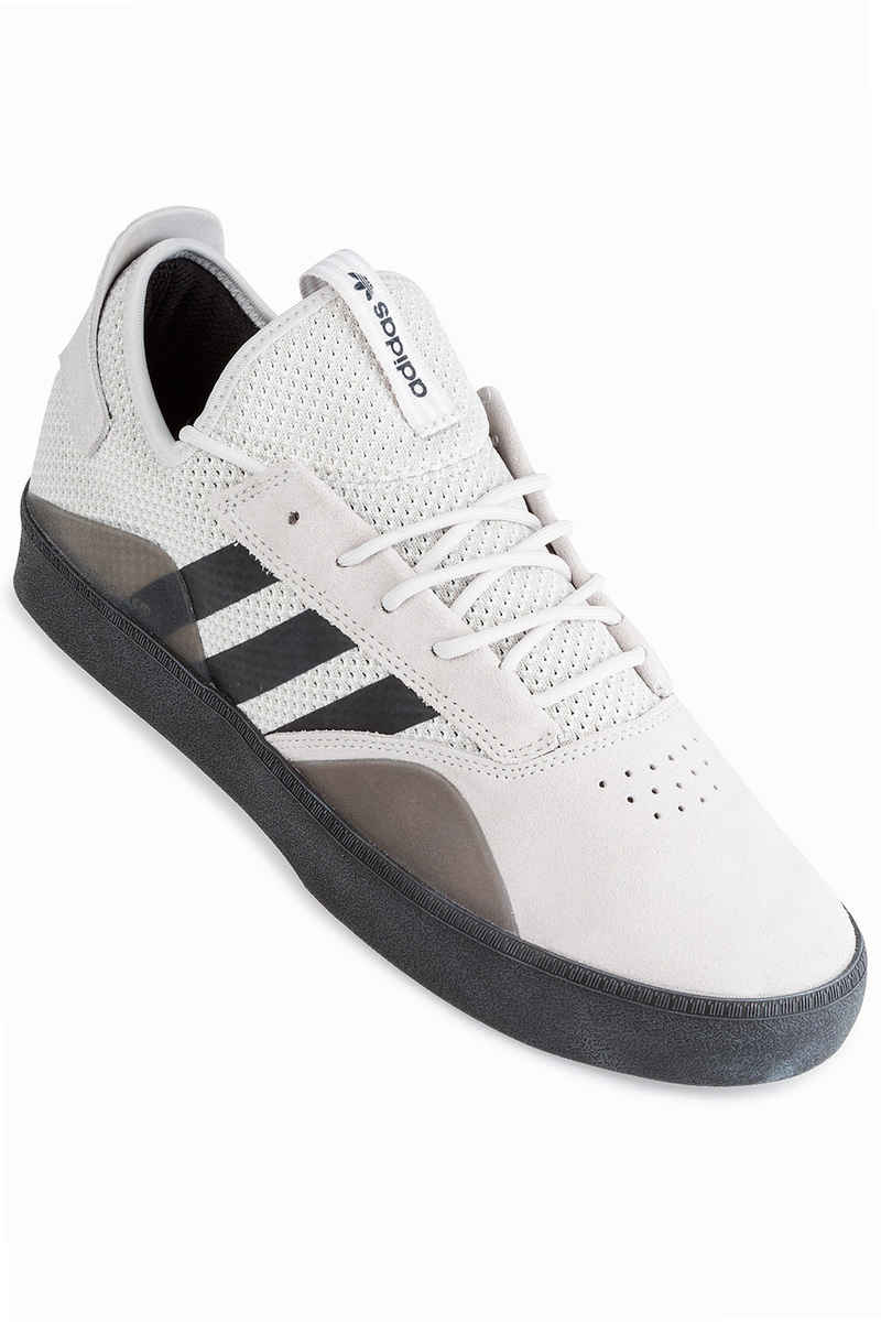 adidas Skateboarding 3ST.001 Shoes (grey core black white)