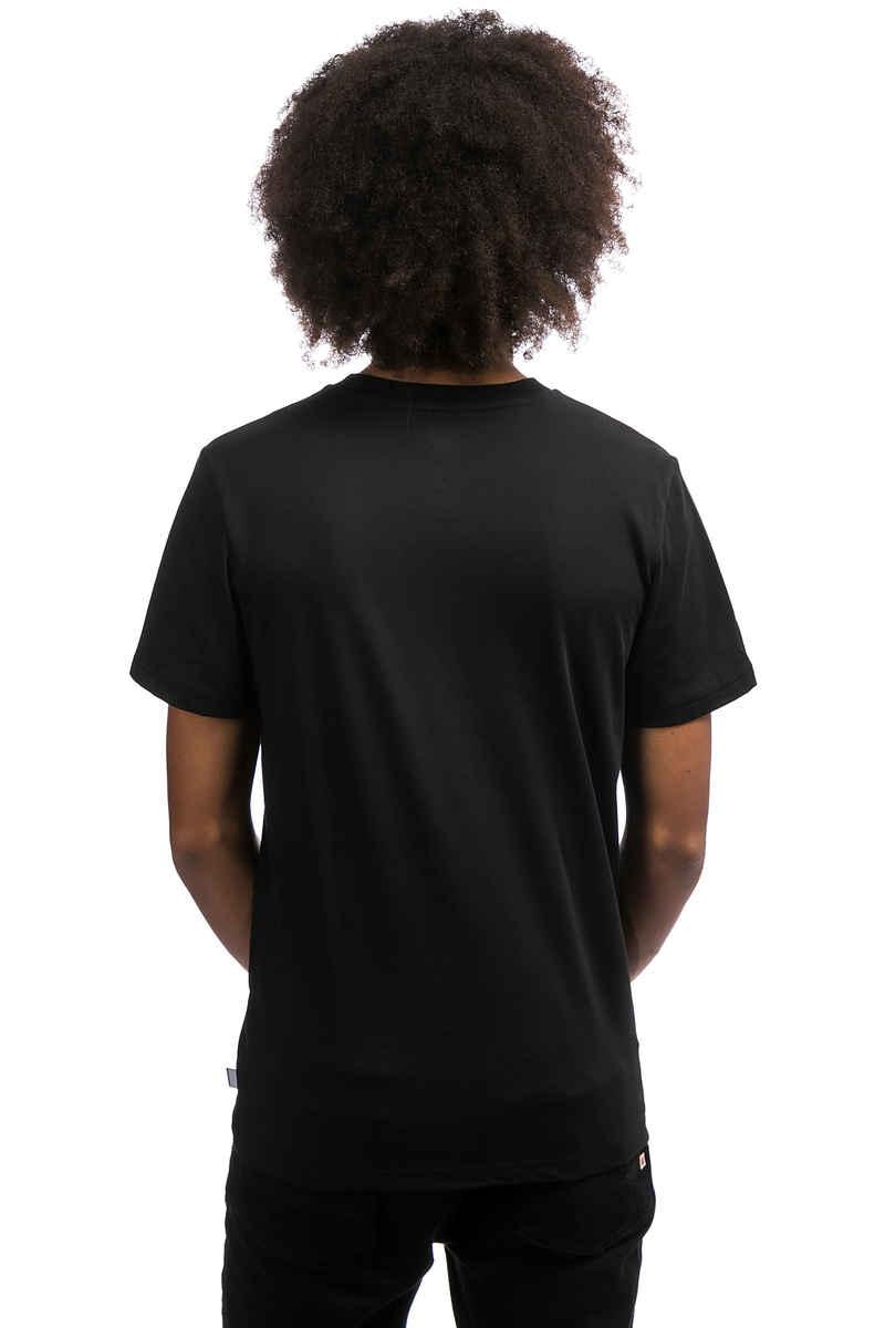 adidas Clima 2.0 T-Shirt (black white)