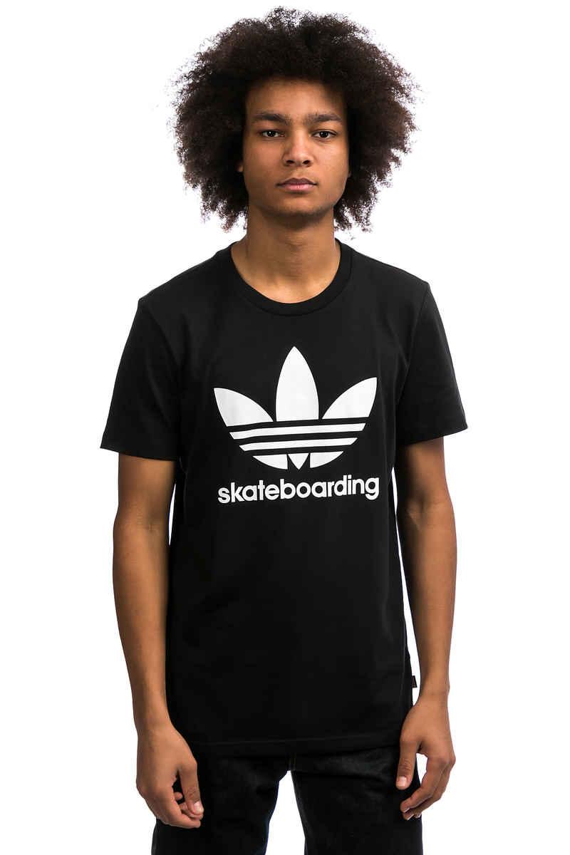 adidas Clima 3.0 T-Shirt (black white)