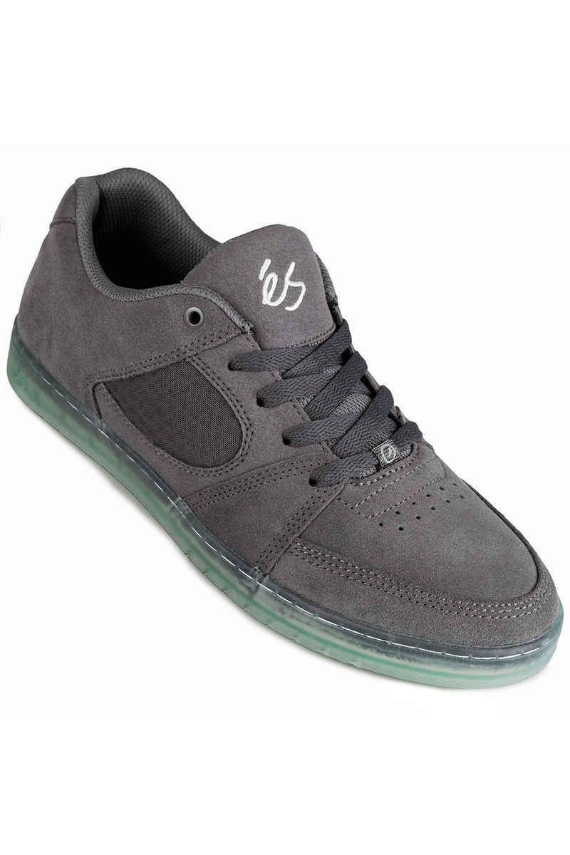 éS Accel Slim Shoes (dark grey blue)