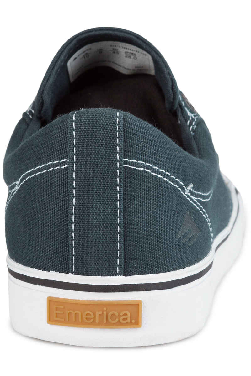 Emerica Indicator Low Chaussure (navy white)