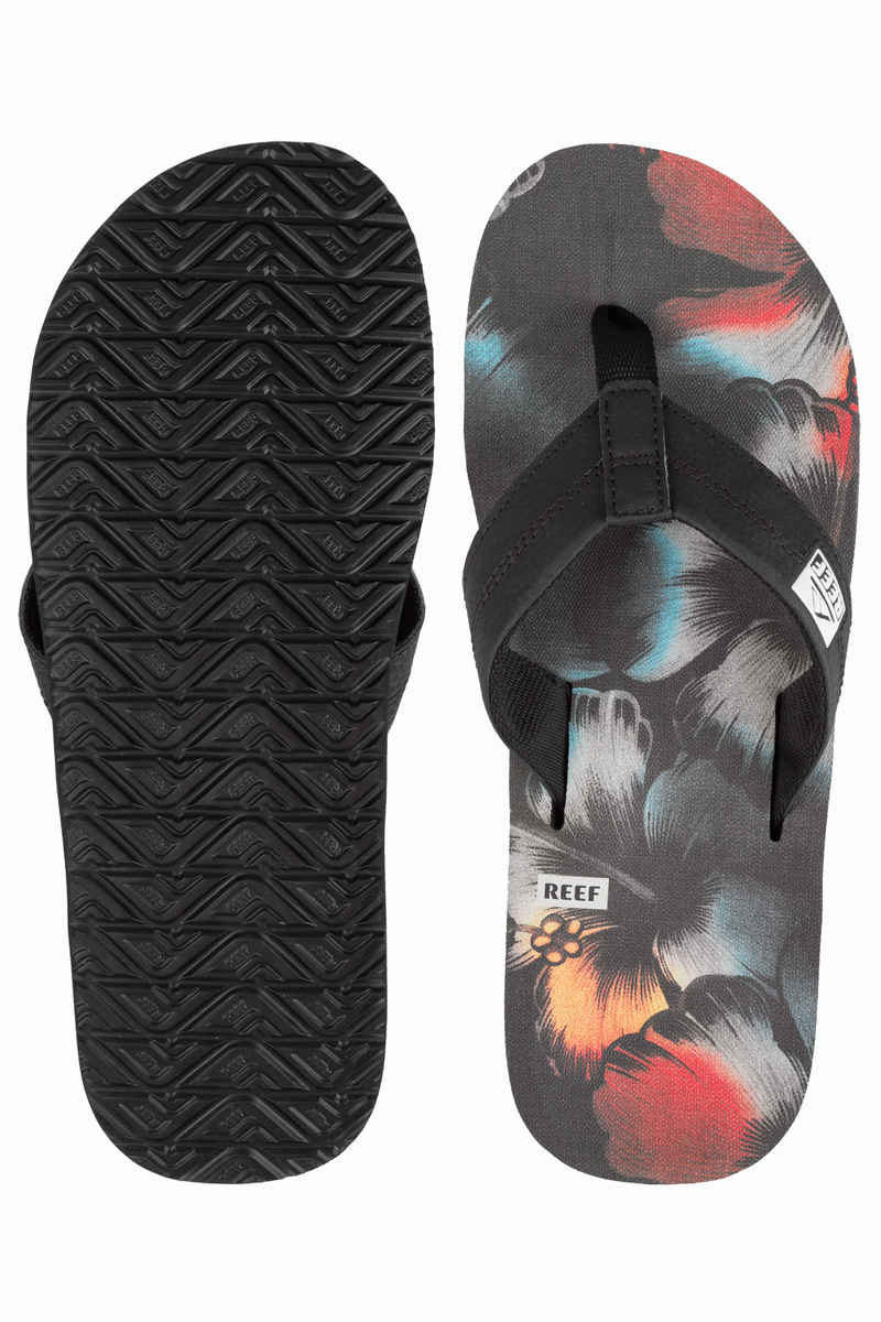 Reef HT Prints Sandale (rasta flower)
