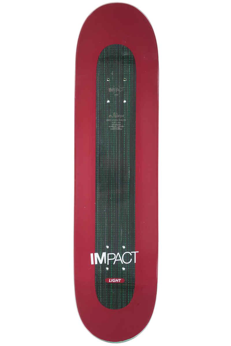 "Enjoi Wallin Lmao Impact Light 8.25"" Planche Skate (multi)"