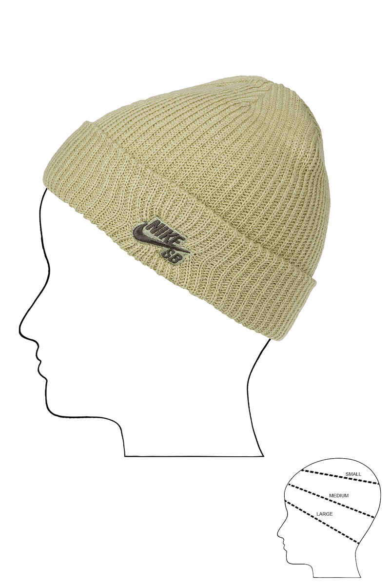 Nike SB Fisherman Bonnet (neutral olive sequoia)