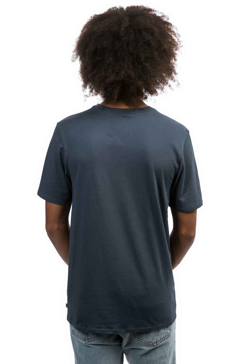 Nike SB Logo T-Shirt (thunder blue white)